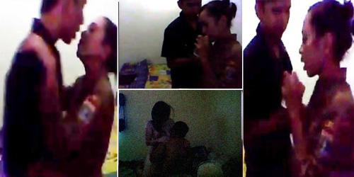 Beredarnya Video Mesum PNS Banten Bikin Heboh