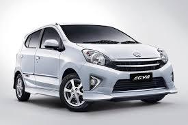 Photo of Toyota Agya Jadi Idaman Orang Indonesia