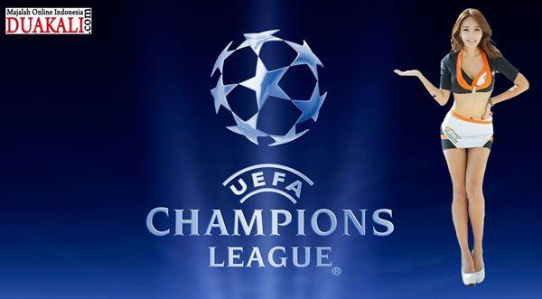 liga champions musim in