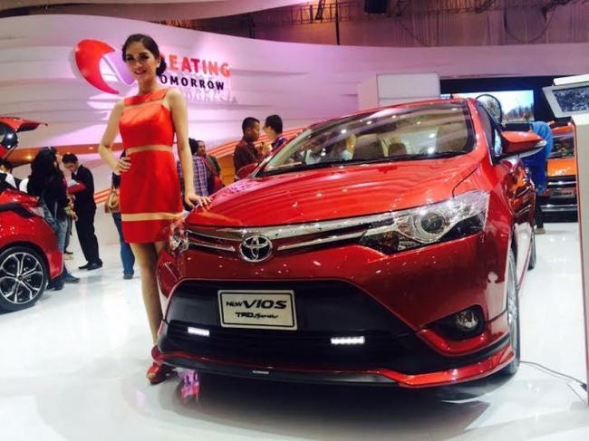 Photo of Pemerintah Segera Turunkan Pajak Mobil Sedan