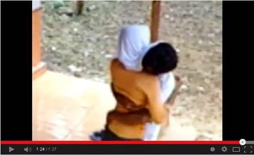 Photo of Heboh VIDEO MESUM GUNUNGKIDUL Beredar Luas