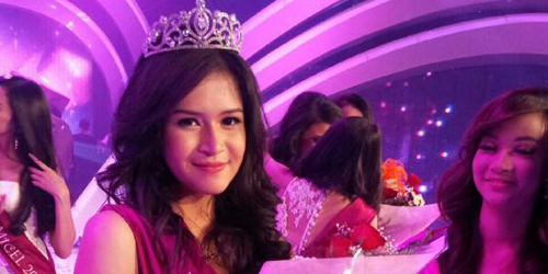 Photo of Cantiknya Syarifah Reihan Afridila Miscel Indonesia 2014