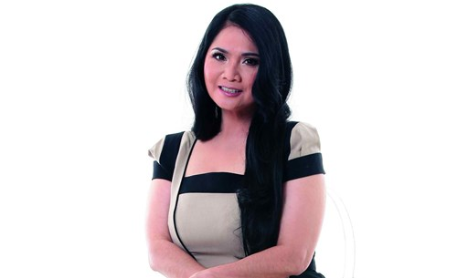 Photo of Foto Tante Vina Panduwinata Terseksi