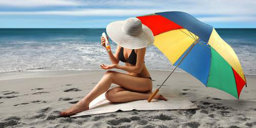 Photo of Penyebab Kanker Kulit pada Wanita Adalah Pakai Bikini