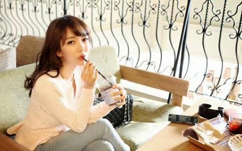 Hyun Sun Guru Tercantik dan Seksi di Vietnam 1