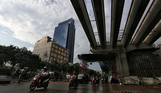 Pemerintah Masih Menghitung Besaran Relokasi Dana Subsidi BBM untuk Infrastruktur