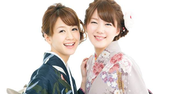 Rahasia Tubuh Indah Wanita Jepang