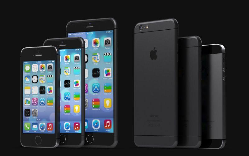 Photo of Penampakan Desain iPhone 7 yang Bisa Tangkap Foto Kualitas DSLR