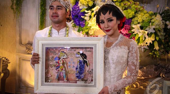 Raffi Ahmad akan Gelar Acara Ngunduh Mantu di Bandung