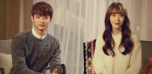 Terpilih Duta UNICEF, Minho SHINee dan Yoona SNSD Ajak Jadi Pahlawan
