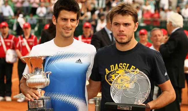 Djokovic dan Wawrinka Melaju ke Babak Kedua