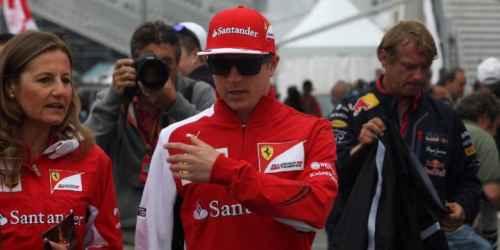 Ferrari Akan Meluncurkan Mobil 2015