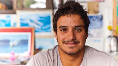 Photo of Kelly Slater dan Peselancar Dunia Berkabung atas Kematian Ricardo dos Santos