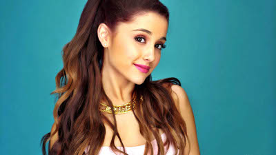 Slam dunk! Ariana Grande akan Tampil di NBA All-Star
