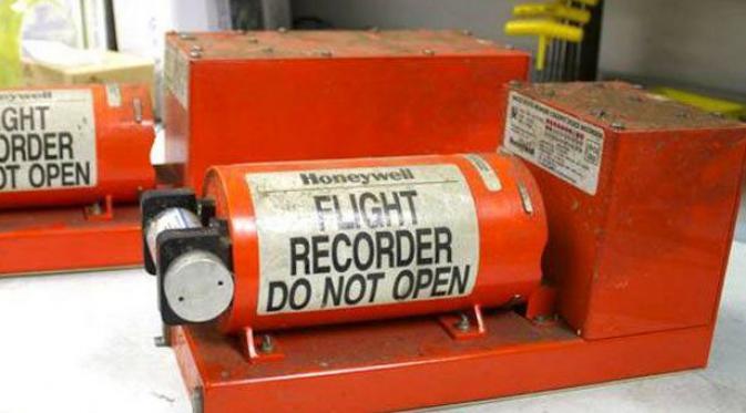 Keberadaan Black Box Air Asia QZ8501 Telah Ditemukan