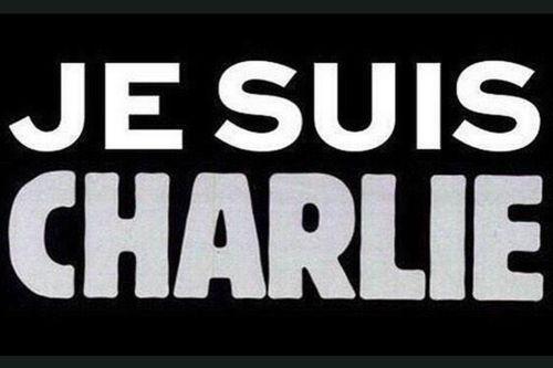 """Seruan """" Je Suis Charlie """" dalam NBA"""