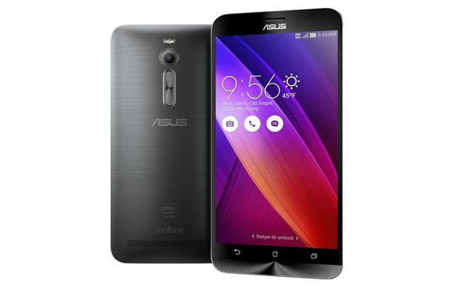 Harga Asus Zenfone 2 RAM 2 dan 4GB di Indonesia