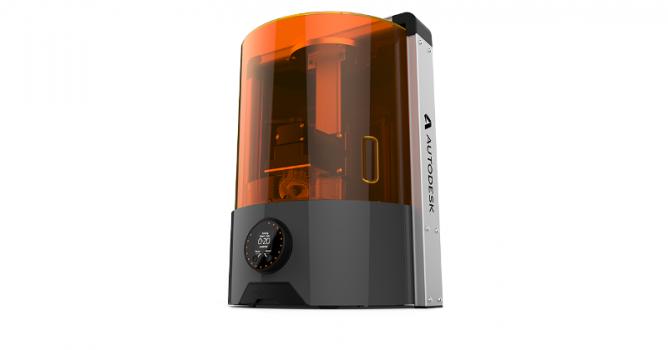 Autodesk Ciptakan Printer 3D dengan Teknologi Terbaru