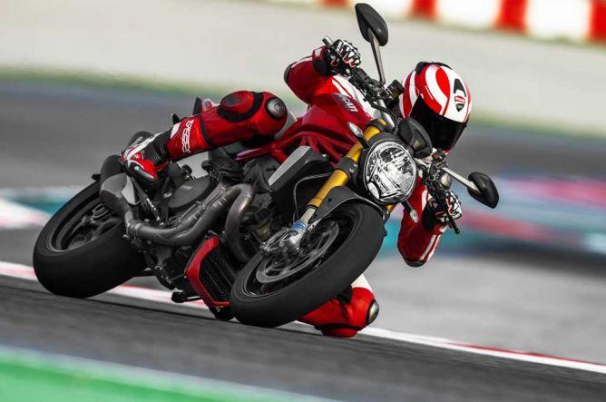 Ducati Indonesia Tinggal Tunggu Izin CKD Produk di Pulo Gadung