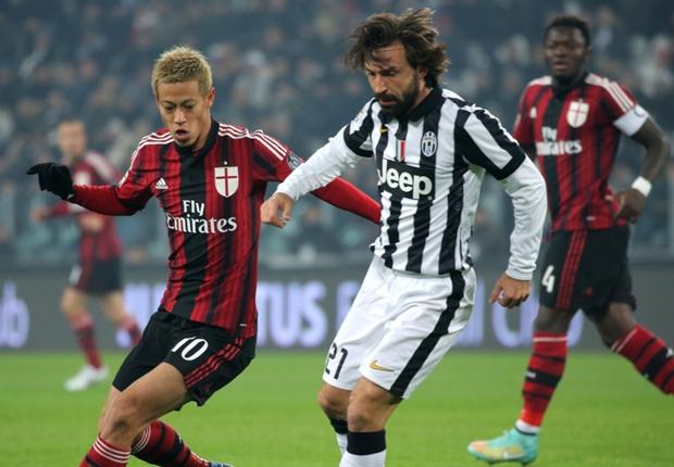 Inzaghi Tidak Kecewa Kalah dari Juventus