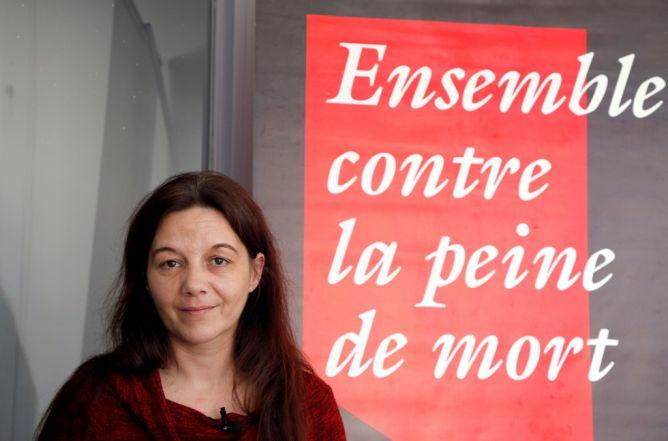Istri WN Prancis yang Akan Dieksekusi Harap Suaminya Diampuni