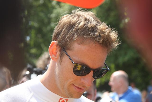 Photo of Button : McLaren – Honda Memahami Masalah yang Terjadi