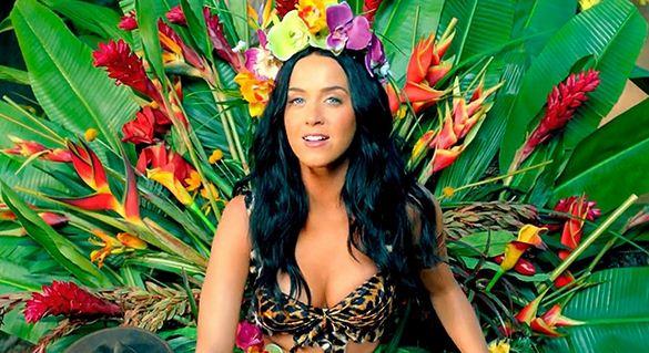 Mau Konser Di Indonesia, Katy Perry Minta Lokasi dan Keamanan