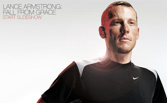 Lance Armstrong : Saya akan menggunakannya lagi