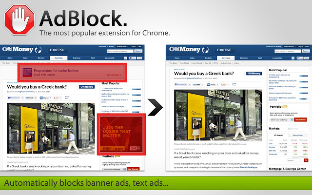 Secret Media, Senjata Ampuh Penerbit Lawan Ad Blocker