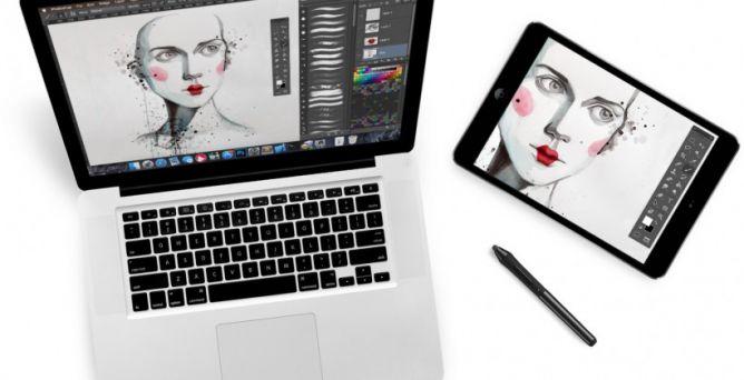 Ubah iPad Jadi Papan Gambar Digital dengan Aplikasi Astropad