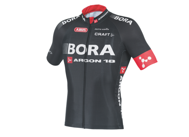Bora Menjadi Sponsor tim Jerman di 2015 Tour de France 1