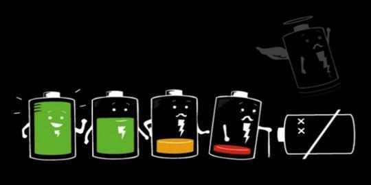 Cara Mengetahui Kesehatan Baterai Android