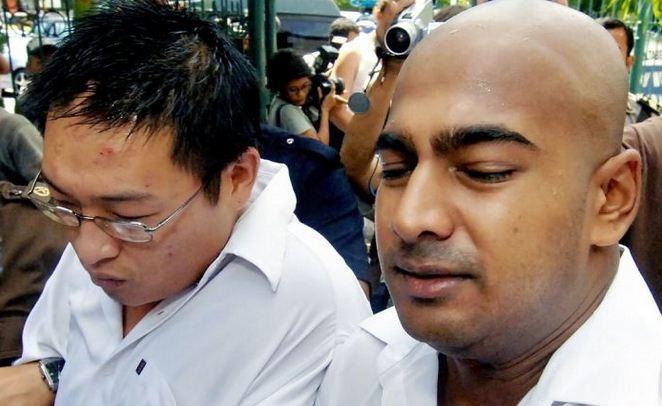 Ancaman Australia Jika Eksekusi Dua Warganya Tetap Dilakukan