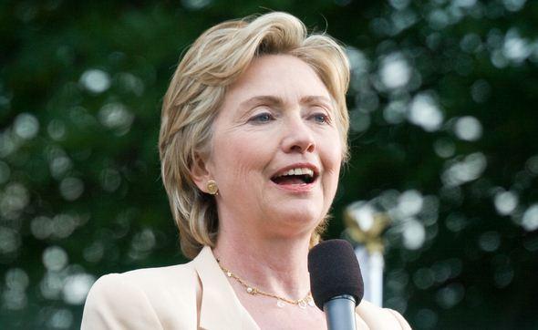Ibu Negara Hillary Clinton Pernah Menang Grammy Kategori Pidato Terbaik
