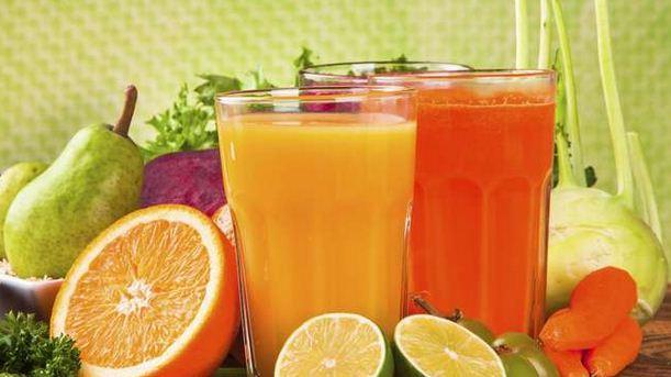 Jenis Makanan yang Baik untuk Proses Detoks Tubuh