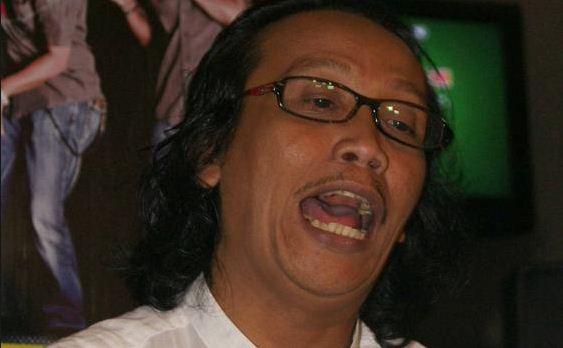 Pelawak Mandra Terseret Kasus Korupsi TVRI