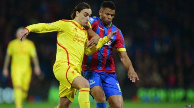 Markovic Dilarang Main Empat Kali Oleh UEFA Karena Kartu Merah