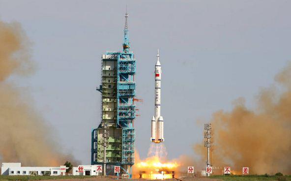 Tahun Ini Rusia Akan Luncurkan Satelit Tundra