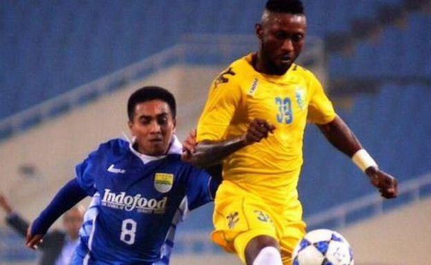Inilah Penyebab Persib Bandung Kebobolan 4-0 Melawan Hanoi