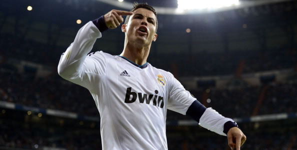 Usai Kalah dari Atletico, Ronaldo Mengamuk Pada Wartawan