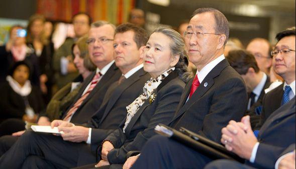 PBB Menentang Hukuman Mati yang Diterapkan Indonesia untuk Kasus Narkoba