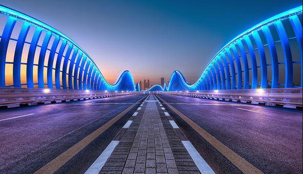 Dubai Akan Buat Mobil Autopilot