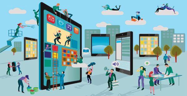 Perusahaan Visualead Dapat Kucuran Dana Dari Alibaba