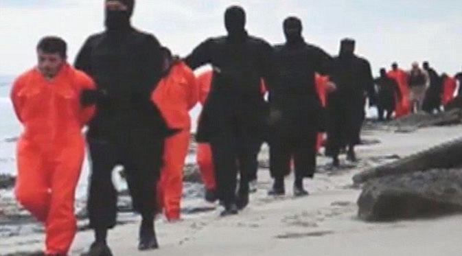 16 issing Indonesians Suspected Joining ISIS Last Seen in Turkey