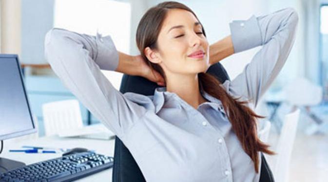 6 Cara Dongkrak Motivasi Bekerja