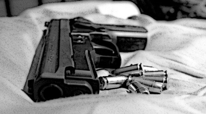 Ajak Nginap 2 Wanita, Anggota Brimob Kehilangan Pistol dan Borgol