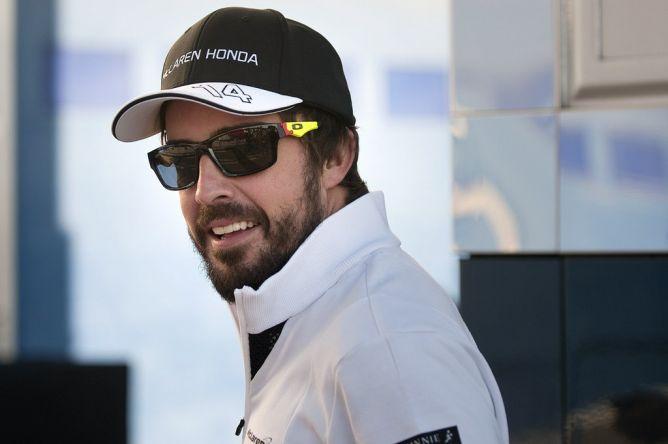 Alonso Dipastikan Tampil di GP Malaysia