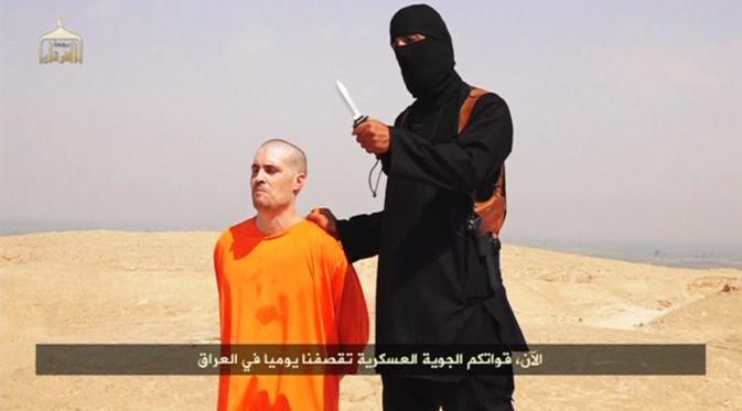 'Anakku Bukan Jihadi John'