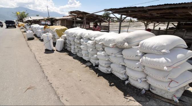Ancaman Menteri Susi ke Industri Jika Enggan Bantu Petani Garam