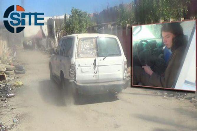 Australia Klaim Cegah 200 Warganya Bergabung ke ISIS